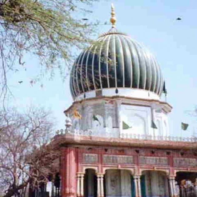 Hazrat Muhammad Noshah Gunj Baksh