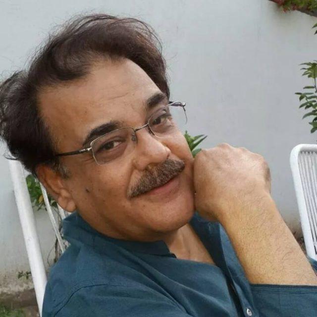 Shahnawaz Zaidi