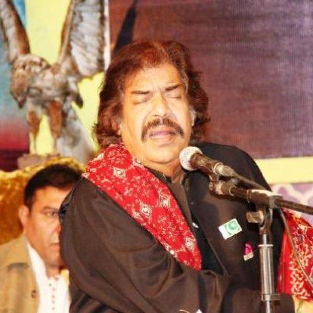 Shaukat Ali Khan