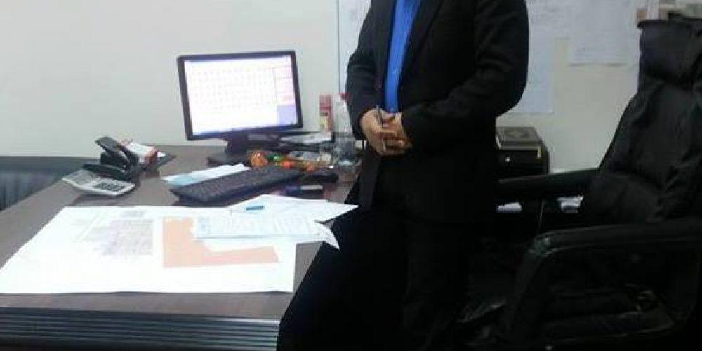 Kot Sattar Gharbi
