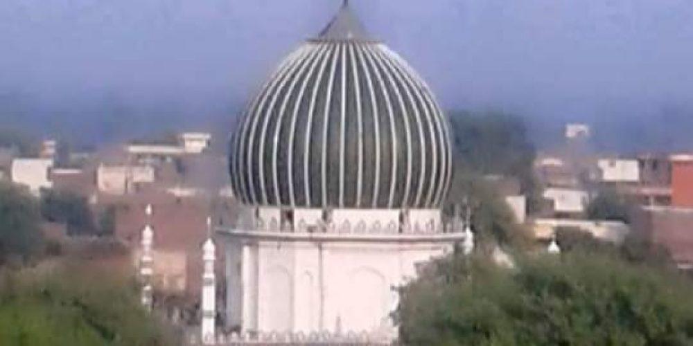 Ranmal Sharif رنمل شریف